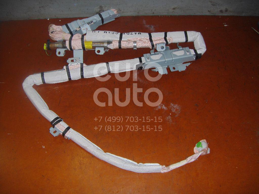 Подушка безопасности боковая (шторка) для Mazda Mazda 6 (GH) 2007-2012 - Фото №1
