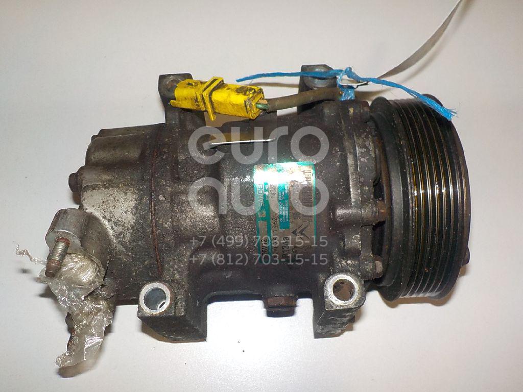 Компрессор системы кондиционирования для Citroen Berlingo(FIRST) (M59) 2002-2012 - Фото №1