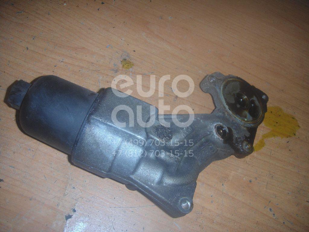 Корпус масляного фильтра для Citroen Berlingo(FIRST) (M59) 2002-2012 - Фото №1