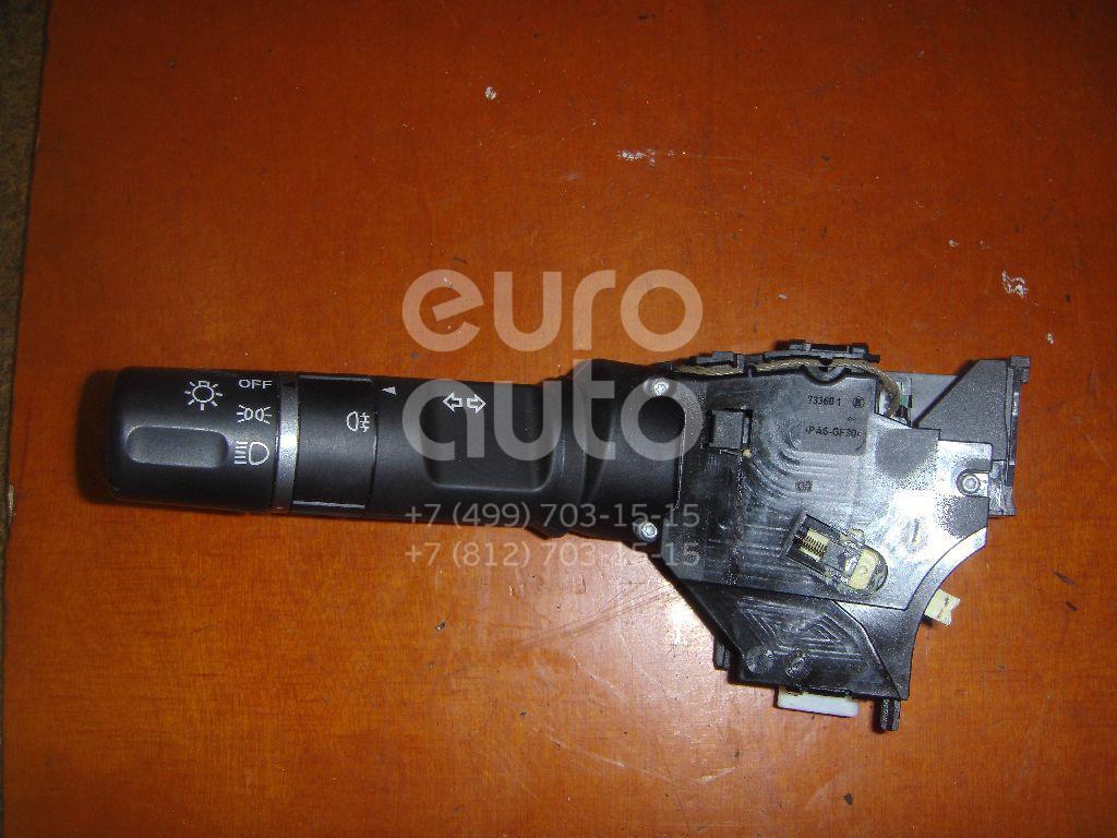 Переключатель поворотов подрулевой для Mazda Mazda 6 (GH) 2007-2012;Mazda 2 (DE) 2007-2014 - Фото №1