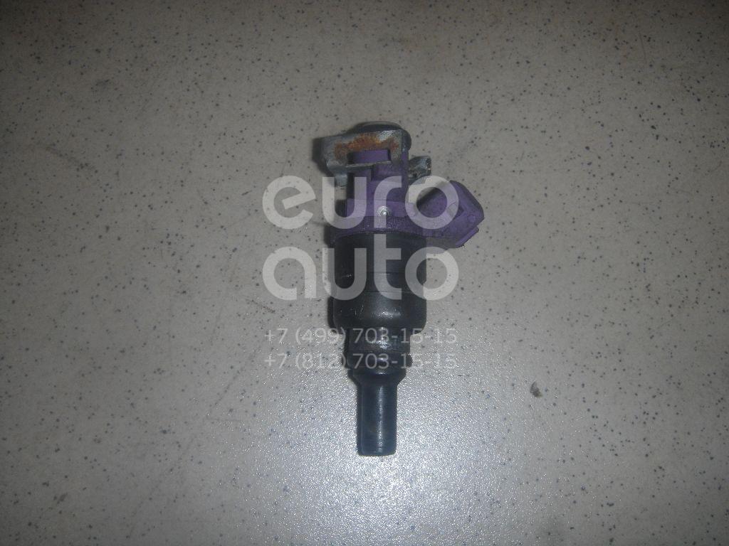 Форсунка инжекторная электрическая для Mercedes Benz W210 E-Klasse 2000-2002;W203 2000-2006 - Фото №1