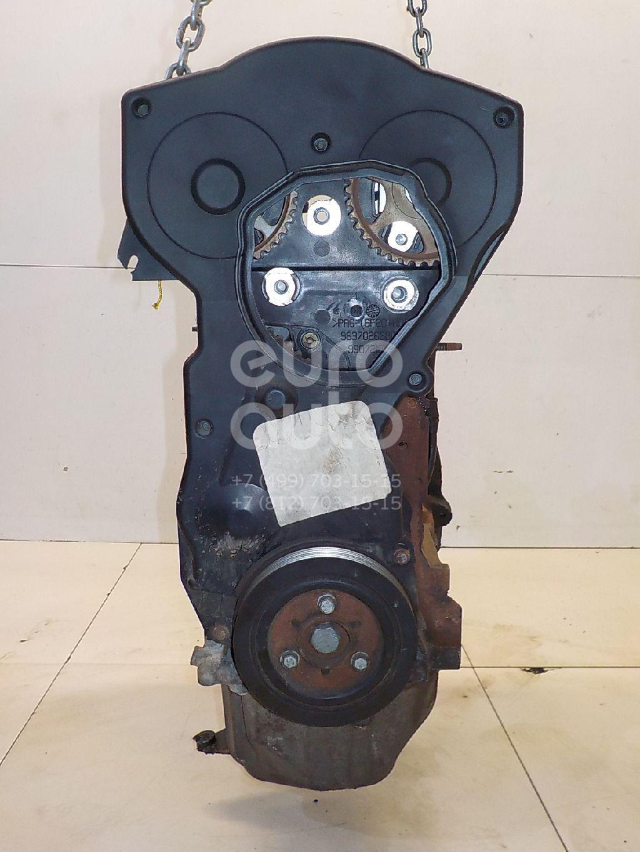 Двигатель для Citroen Berlingo(FIRST) (M59) 2002-2012 - Фото №1