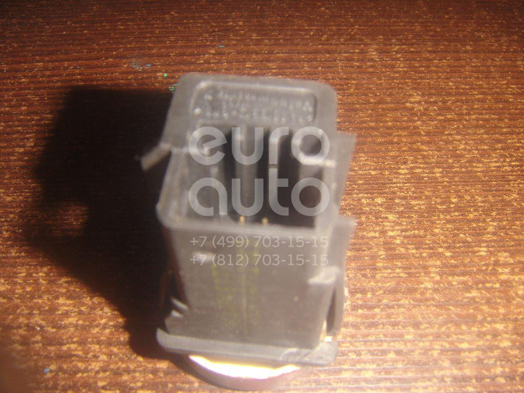 Кнопка аварийной сигнализации для Citroen,Peugeot Berlingo(FIRST) (M59) 2002-2012;Partner (M59) 2002-2012 - Фото №1
