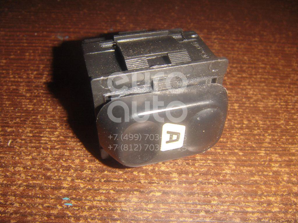 Кнопка стеклоподъемника для Citroen Berlingo(FIRST) (M59) 2002-2012 - Фото №1