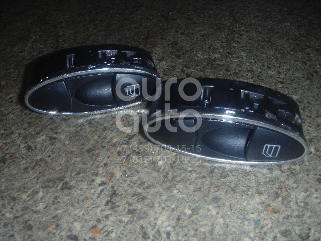 Кнопка стеклоподъемника для Mercedes Benz W219 CLS 2004-2010;W211 E-Klasse 2002-2009 - Фото №1