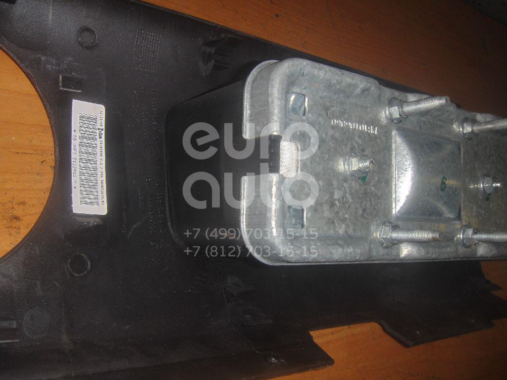 Подушка безопасности пассажирская (в торпедо) для Citroen Berlingo(FIRST) (M59) 2002-2012 - Фото №1