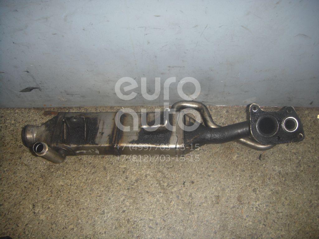 Радиатор системы EGR для Mercedes Benz W219 CLS 2004-2010;W203 2000-2006;W211 E-Klasse 2002-2009;300C 2004-2010;GLK-Class X204 2008> - Фото №1