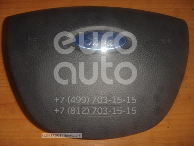 Подушка безопасности в рулевое колесо для Ford C-MAX 2003-2011 - Фото №1