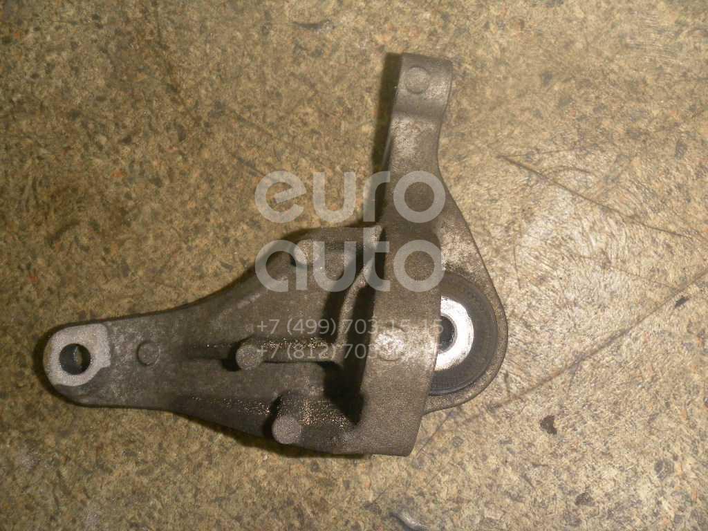 Кронштейн КПП для Ford,Volvo C-MAX 2003-2010;Focus II 2005-2008;V50 2004-2012;Focus II 2008-2011 - Фото №1