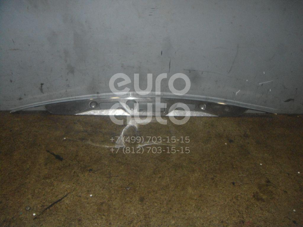 Накладка крышки багажника для Mercedes Benz W219 CLS 2004-2010 - Фото №1