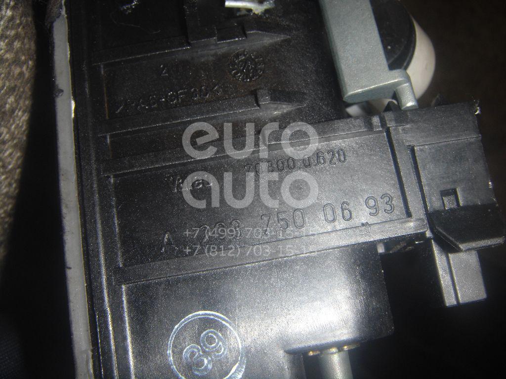 Ручка открывания багажника для Mercedes Benz W219 CLS 2004-2010;W203 2000-2006;C209 CLK coupe 2002-2010;W211 E-Klasse 2002-2009;R171 SLK 2004-2011;R199 SLR 2003-2010 - Фото №1