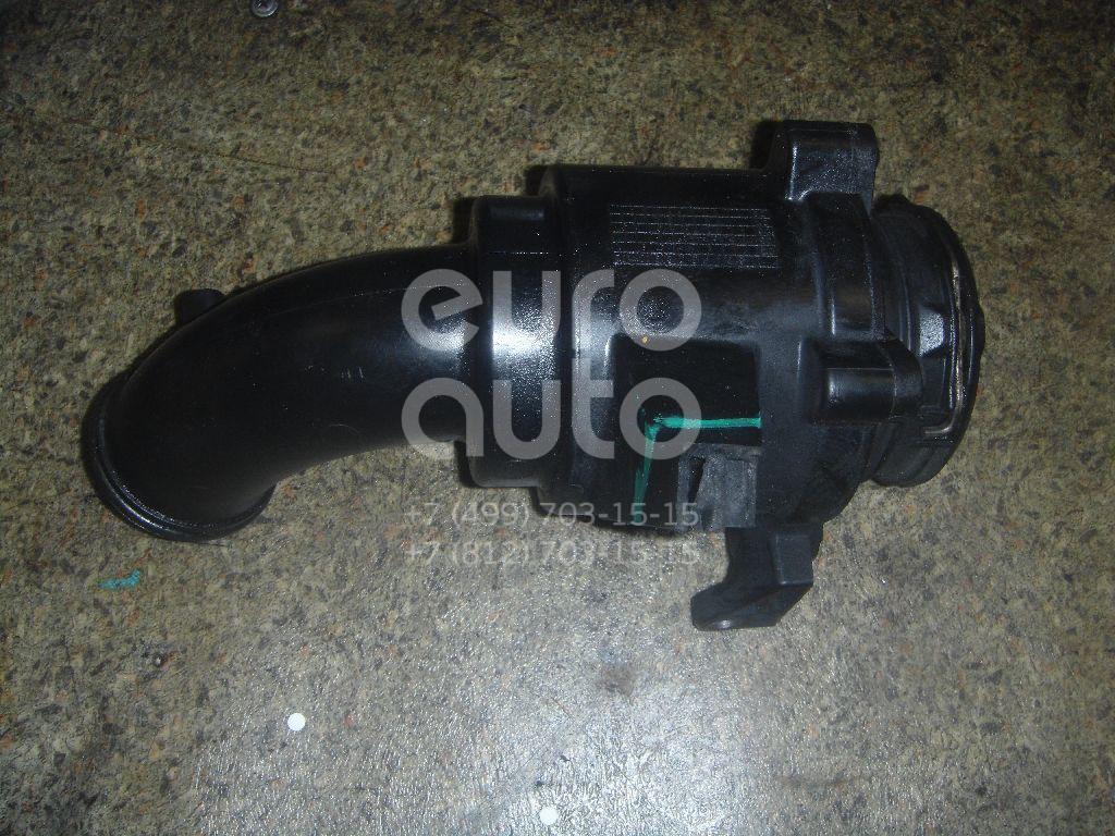 Резонатор воздушного фильтра для Mercedes Benz W219 CLS 2004-2010;W164 M-Klasse (ML) 2005-2011;W211 E-Klasse 2002-2009 - Фото №1