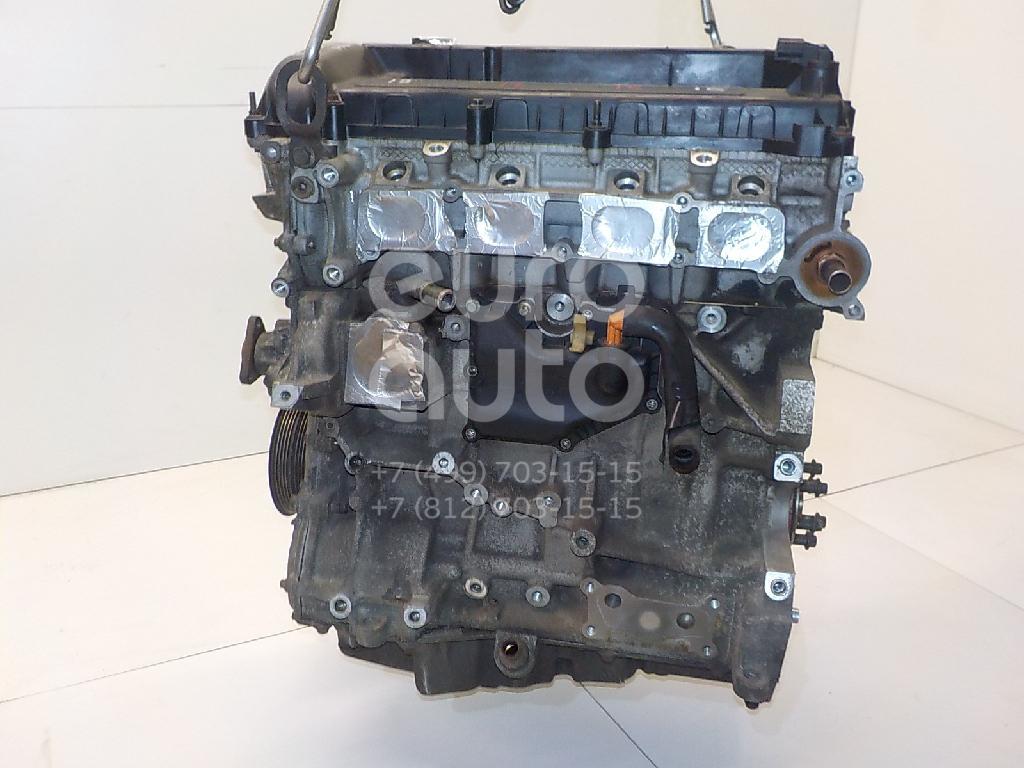Двигатель для Ford C-MAX 2003-2011 - Фото №1