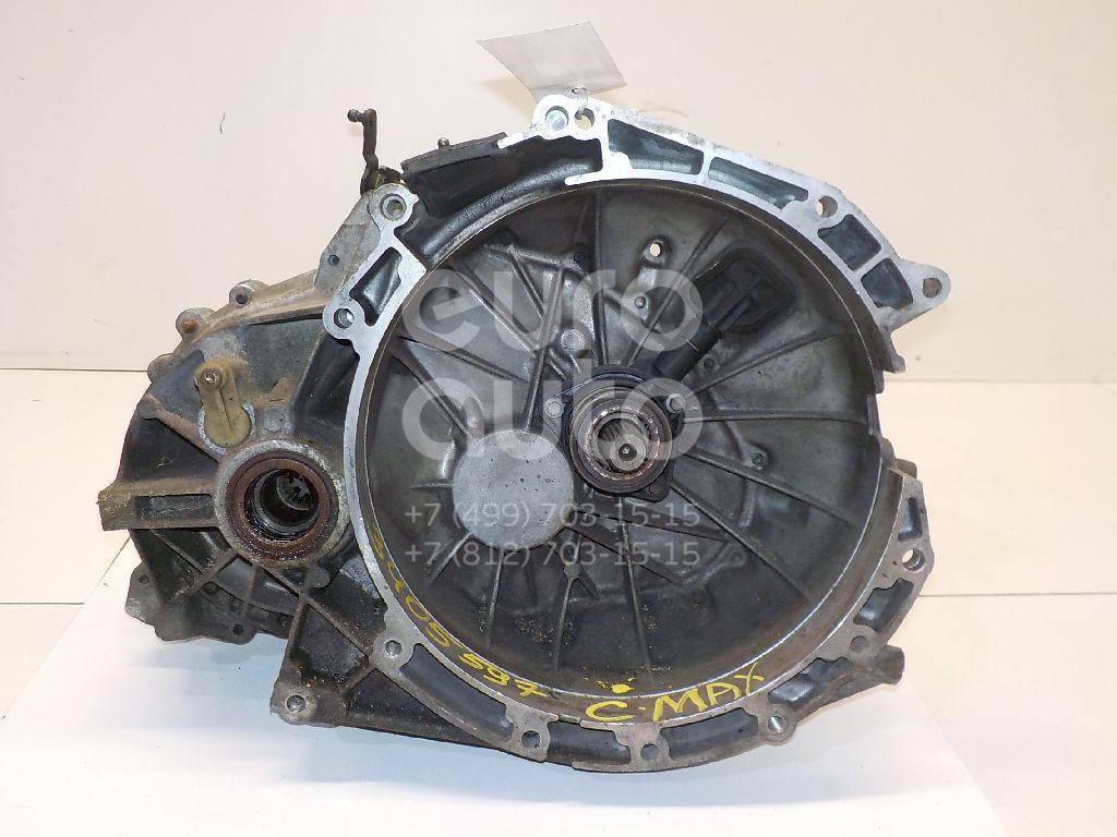 МКПП (механическая коробка переключения передач) для Ford C-MAX 2003-2010 - Фото №1