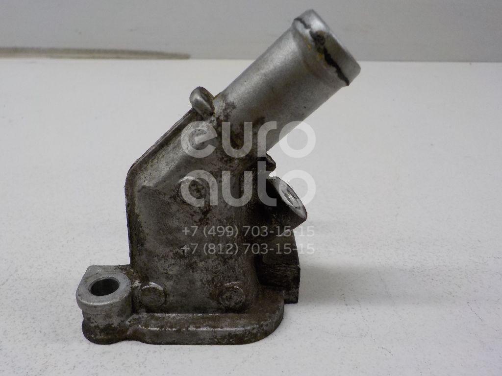 Фланец двигателя системы охлаждения Honda Civic 5D 2006-2012; (19425RNAA00)  - купить со скидкой