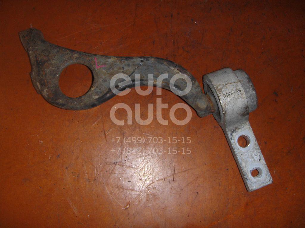 Рычаг передний нижний левый задний для Mazda Mazda 6 (GH) 2007-2012 - Фото №1