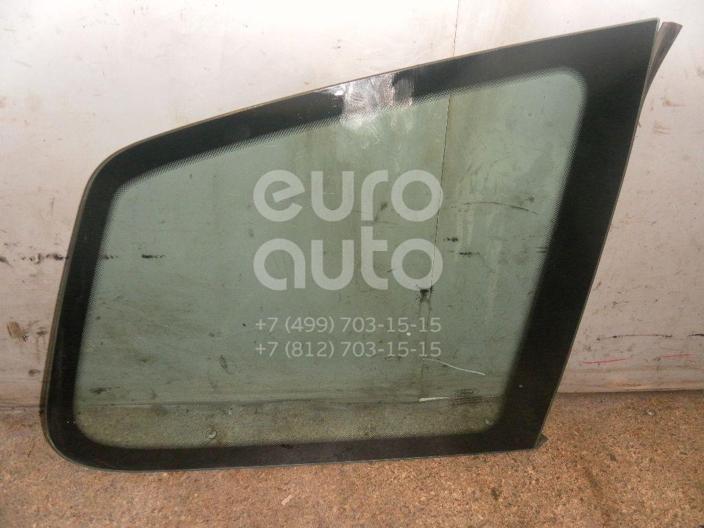 Стекло кузовное глухое правое для Ford C-MAX 2003-2011 - Фото №1