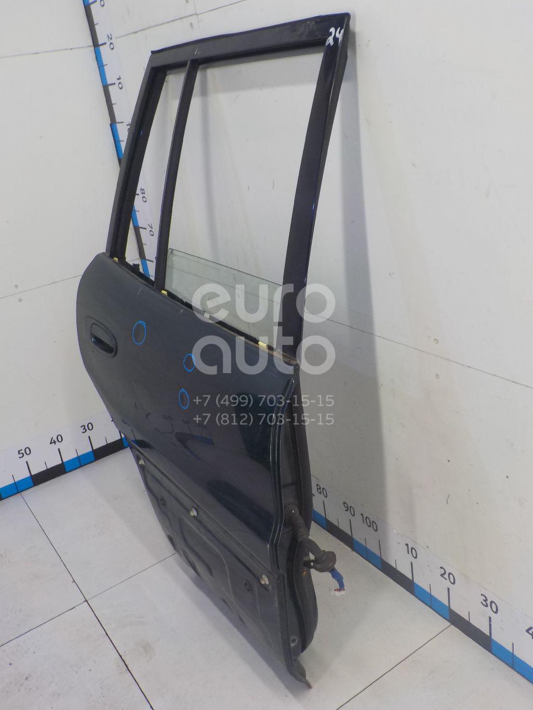 Дверь задняя правая для Toyota RAV 4 1994-2000 - Фото №1