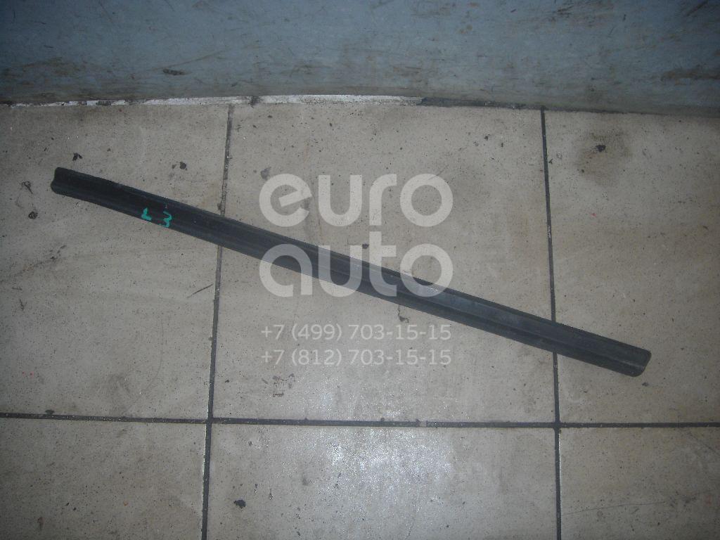 Купить Молдинг задней левой двери Mercedes Benz W219 CLS 2004-2010; (2197300378)