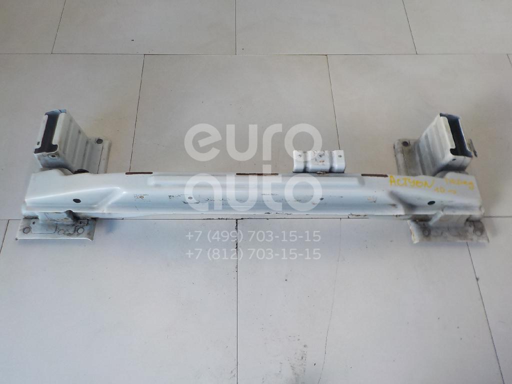 Купить Усилитель переднего бампера Ssang Yong Actyon New/Korando C 2010-; (5714034004)