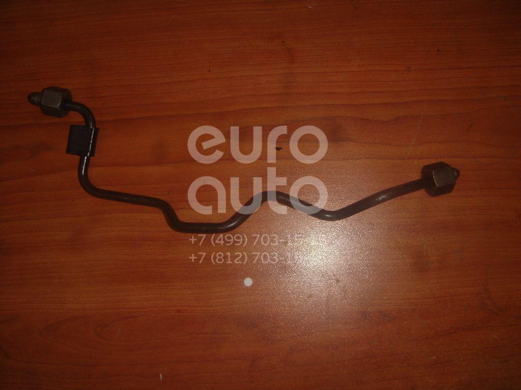 Трубка ТНВД для Mercedes Benz W219 CLS 2004-2010 - Фото №1