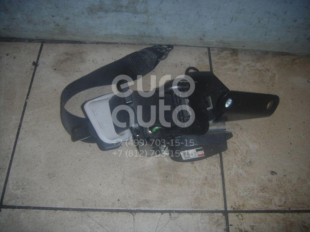 Ремень безопасности с пиропатроном для Mercedes Benz W219 CLS 2004-2010 - Фото №1