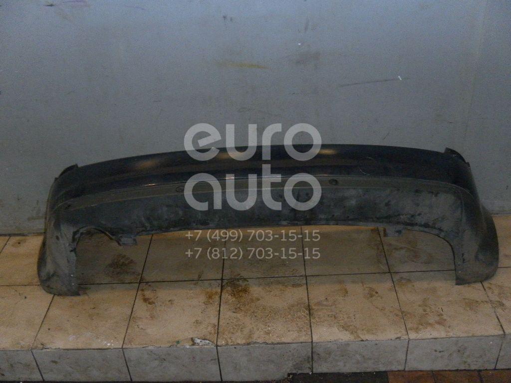 Бампер задний для Ford C-MAX 2003-2011 - Фото №1
