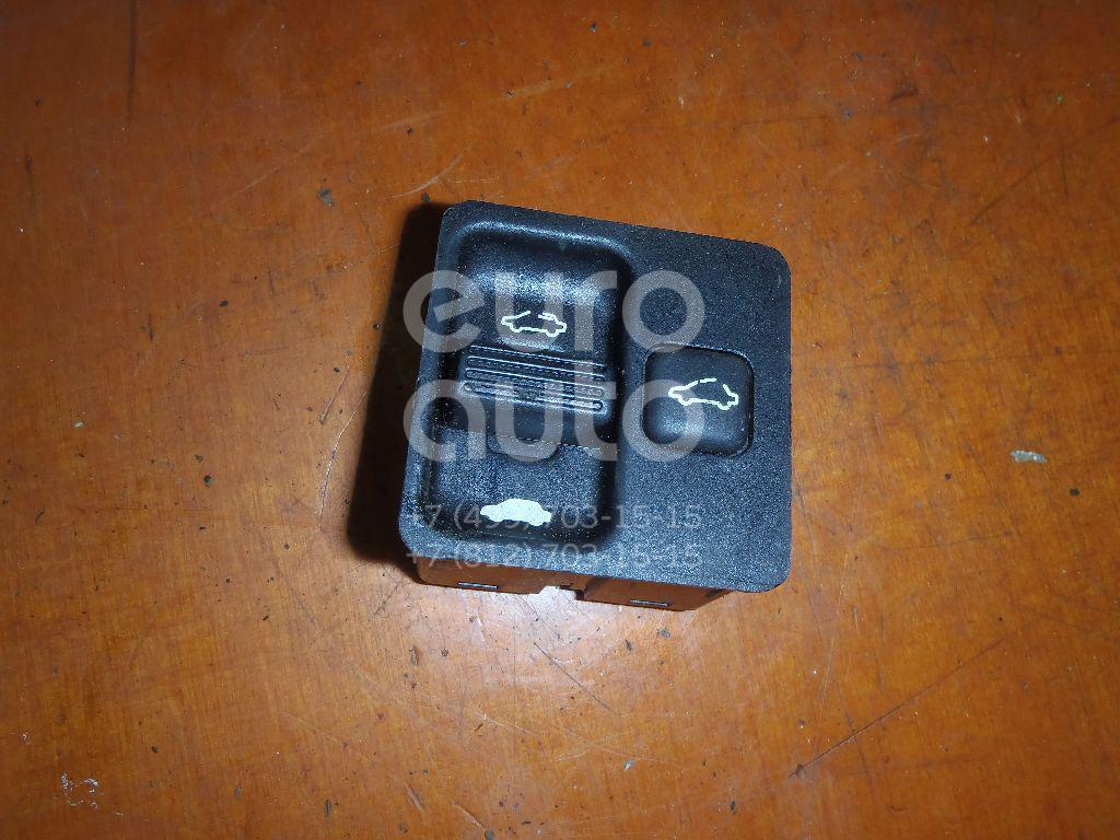 Кнопка люка для Honda Accord VI 1998-2002;Accord V 1993-1996 - Фото №1