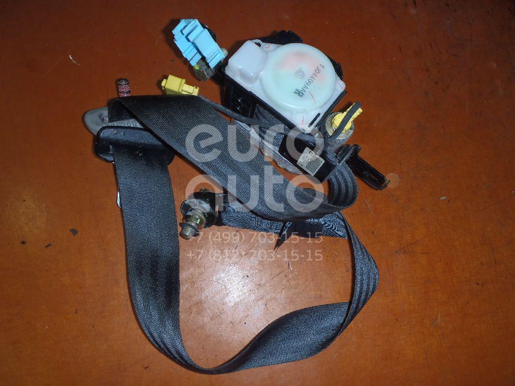 Ремень безопасности с пиропатроном для Honda Accord VI 1998-2002 - Фото №1
