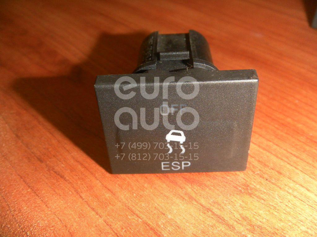 Кнопка антипробуксовочной системы для Ford C-MAX 2003-2011;Focus II 2005-2008;Transit 2006> - Фото №1