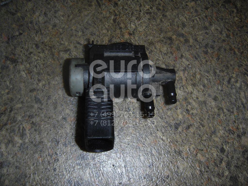 Клапан электромагнитный для VW Touareg 2002-2010;Octavia (A4 1U-) 2000-2011;Leon (1M1) 1999-2006;A6 [C6,4F] 2005-2011;Toledo II 1999-2006;Octavia 1997-2000;Golf IV/Bora 1997-2005;LT II 1996>;New Beetle 1998-2010;A6 [C5] 1997-2004 - Фото №1