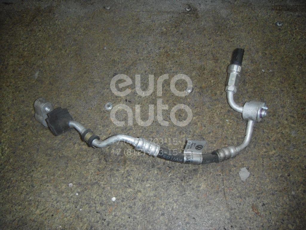 Трубка кондиционера для VW Touareg 2002-2010 - Фото №1
