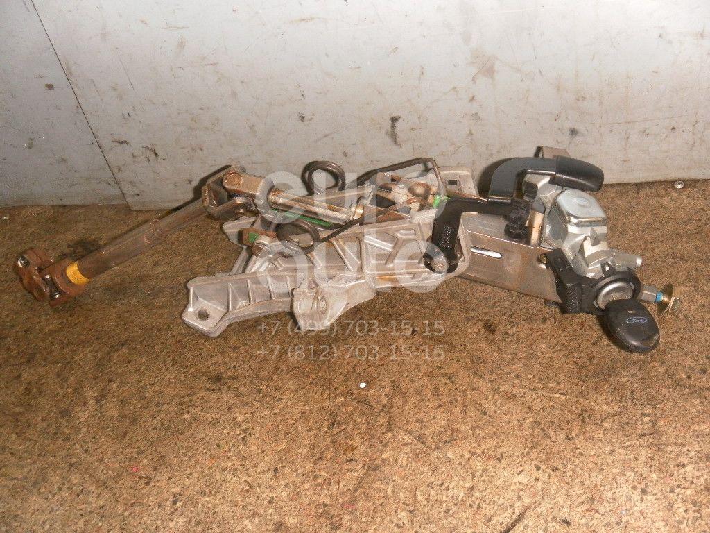 Колонка рулевая для Ford C-MAX 2003-2011 - Фото №1