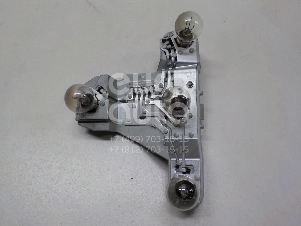 Купить Плата заднего фонаря правого Toyota Corolla E12 2001-2007; (8155713660)