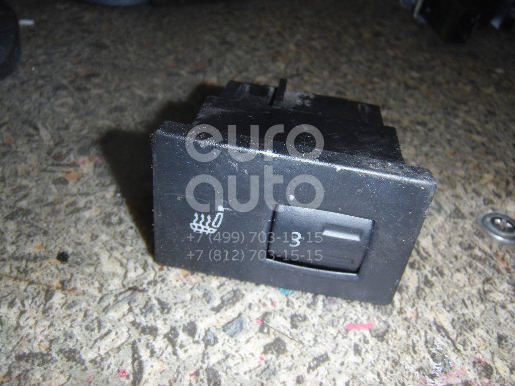 Кнопка обогрева сидений для VW Touareg 2002-2010 - Фото №1