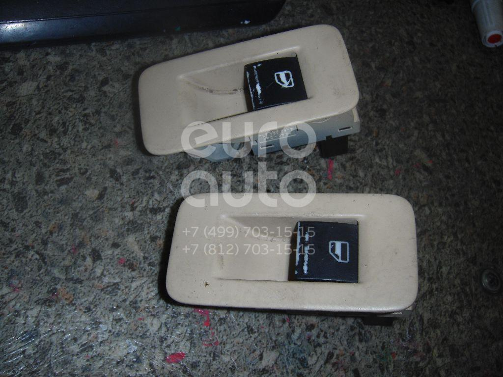 Кнопка стеклоподъемника для VW Touareg 2002-2010 - Фото №1