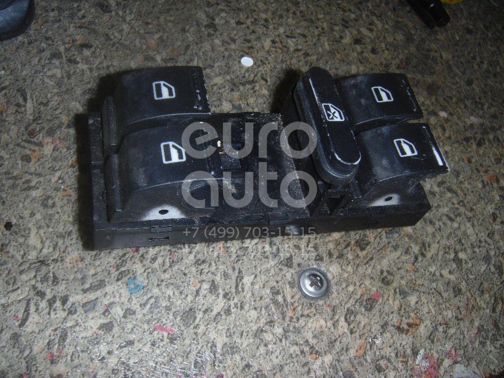 Блок управления стеклоподъемниками для VW Touareg 2002-2010 - Фото №1