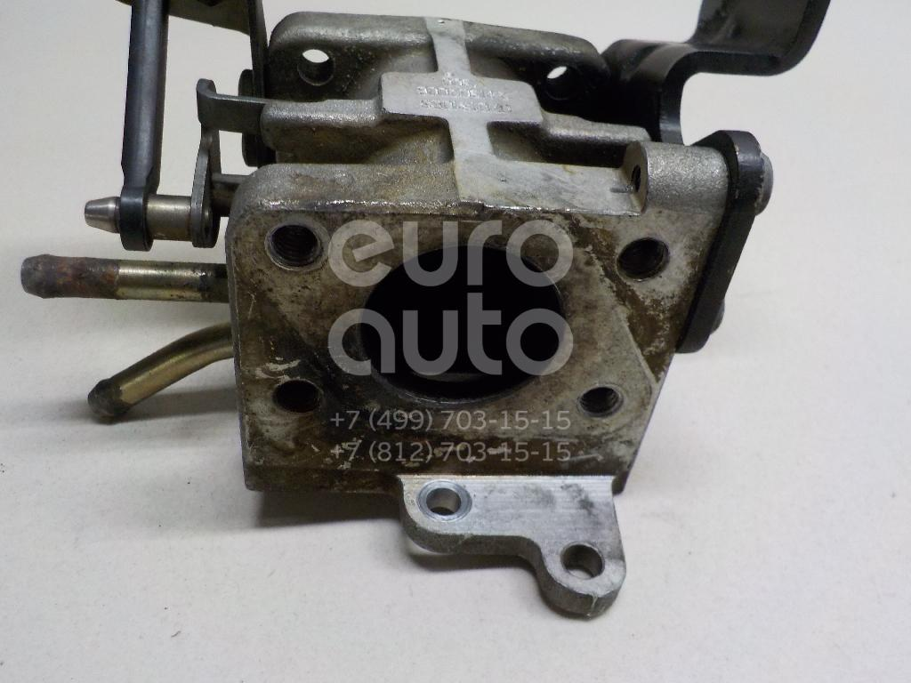 Заслонка дроссельная механическая для VW Touareg 2002-2010 - Фото №1