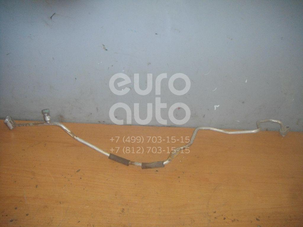Трубка кондиционера для Chevrolet,Daewoo Lanos 2004-2010;Lanos 1997-2009 - Фото №1