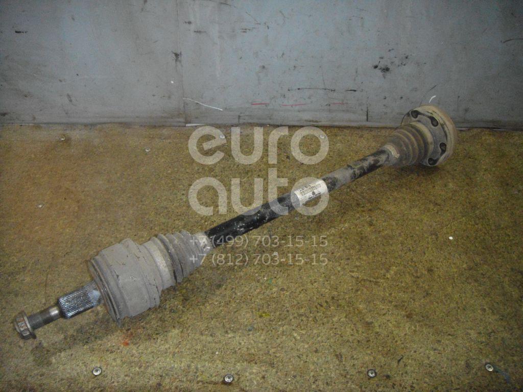 Полуось задняя для VW Touareg 2002-2010 - Фото №1