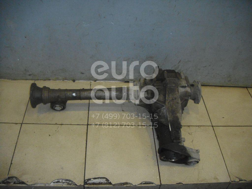 Редуктор переднего моста для VW Touareg 2002-2010 - Фото №1