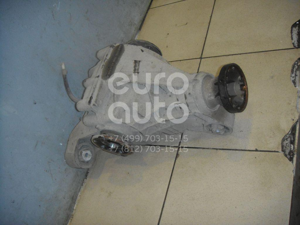 Редуктор заднего моста для VW Touareg 2002-2010 - Фото №1