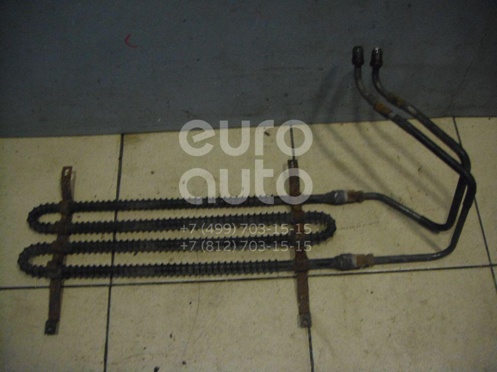 Радиатор гидроусилителя для Toyota RAV 4 1994-2000 - Фото №1