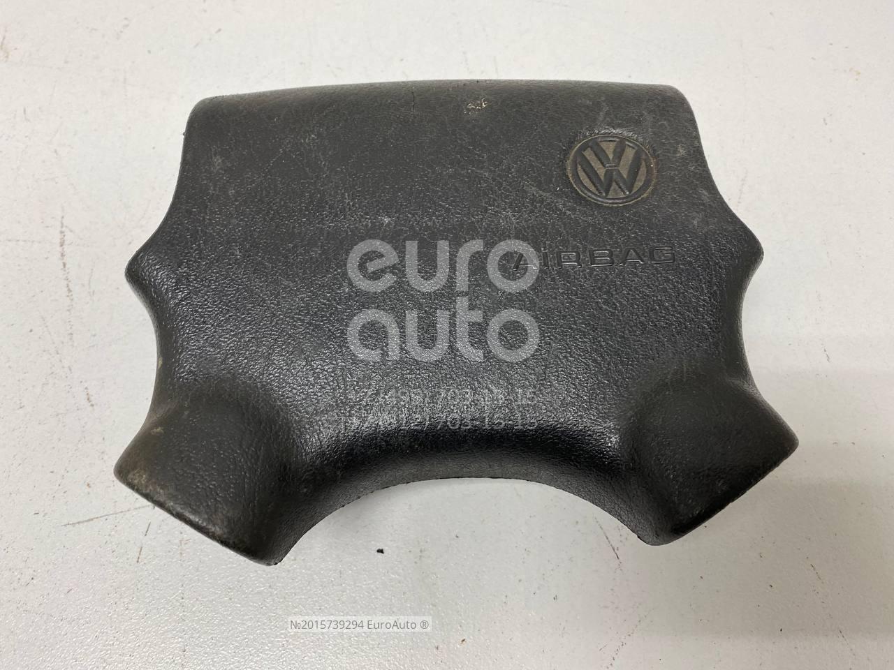 Подушка безопасности в рулевое колесо для VW Golf III/Vento 1991-1997 - Фото №1