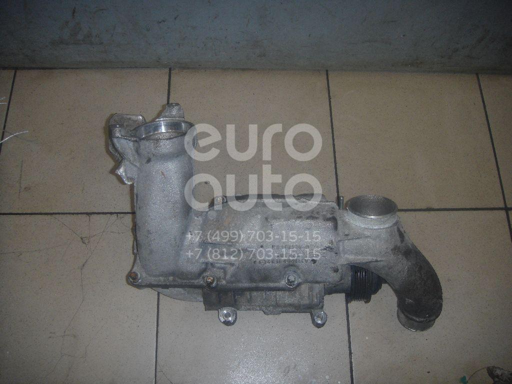 Компрессор для Mercedes Benz W210 E-Klasse 2000-2002;W203 2000-2006 - Фото №1