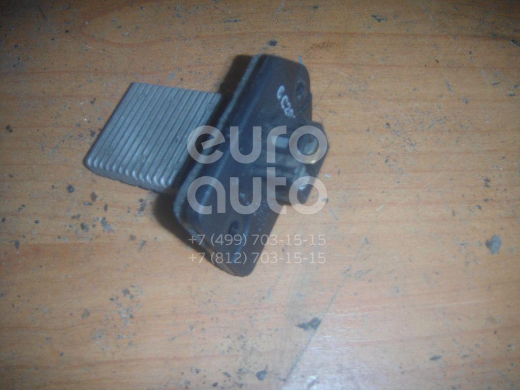 Резистор отопителя для Chevrolet Lanos 2004> - Фото №1
