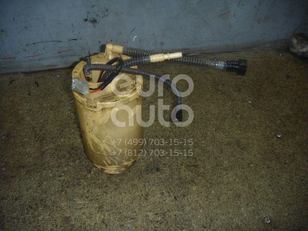 Насос топливный электрический для VW Touareg 2002-2010 - Фото №1