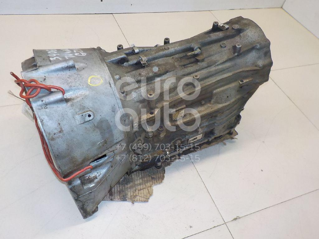 АКПП (автоматическая коробка переключения передач) для VW Touareg 2002-2010 - Фото №1