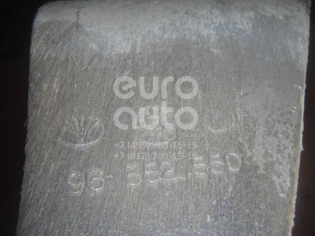 Кронштейн генератора для Chevrolet,Daewoo Lanos 2004-2010;Lanos 1997-2009 - Фото №1