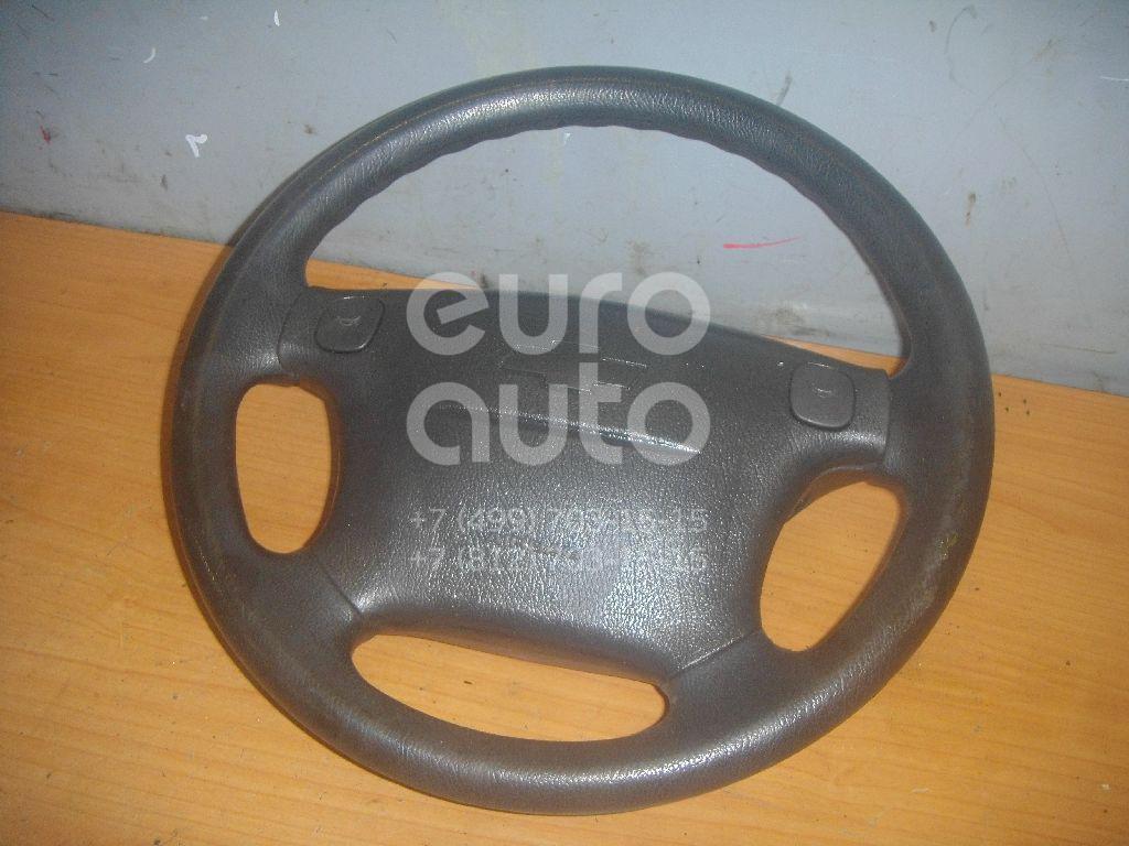 Рулевое колесо с AIR BAG для Chevrolet Lanos 2004-2010 - Фото №1